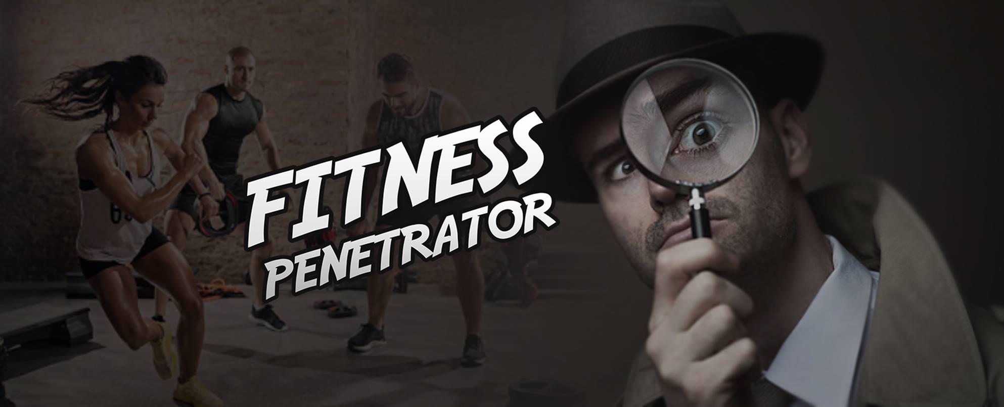 FitnessPenetrator
