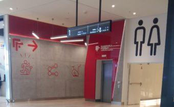 FitPenetracja nr 5:Fabryka Formy,CH POSNANIA,Poznań